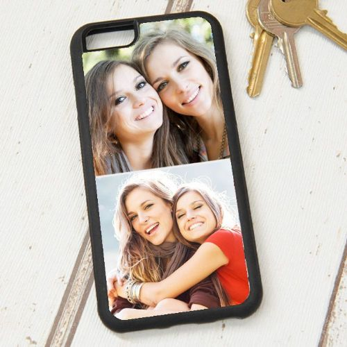 Two Photo's - iPhone 6 Case